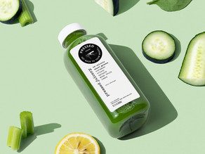 I Did a 3-Day Juice Cleanse. This Is What Happened