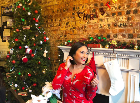 Where To Take the Best Christmas Photo In Dallas