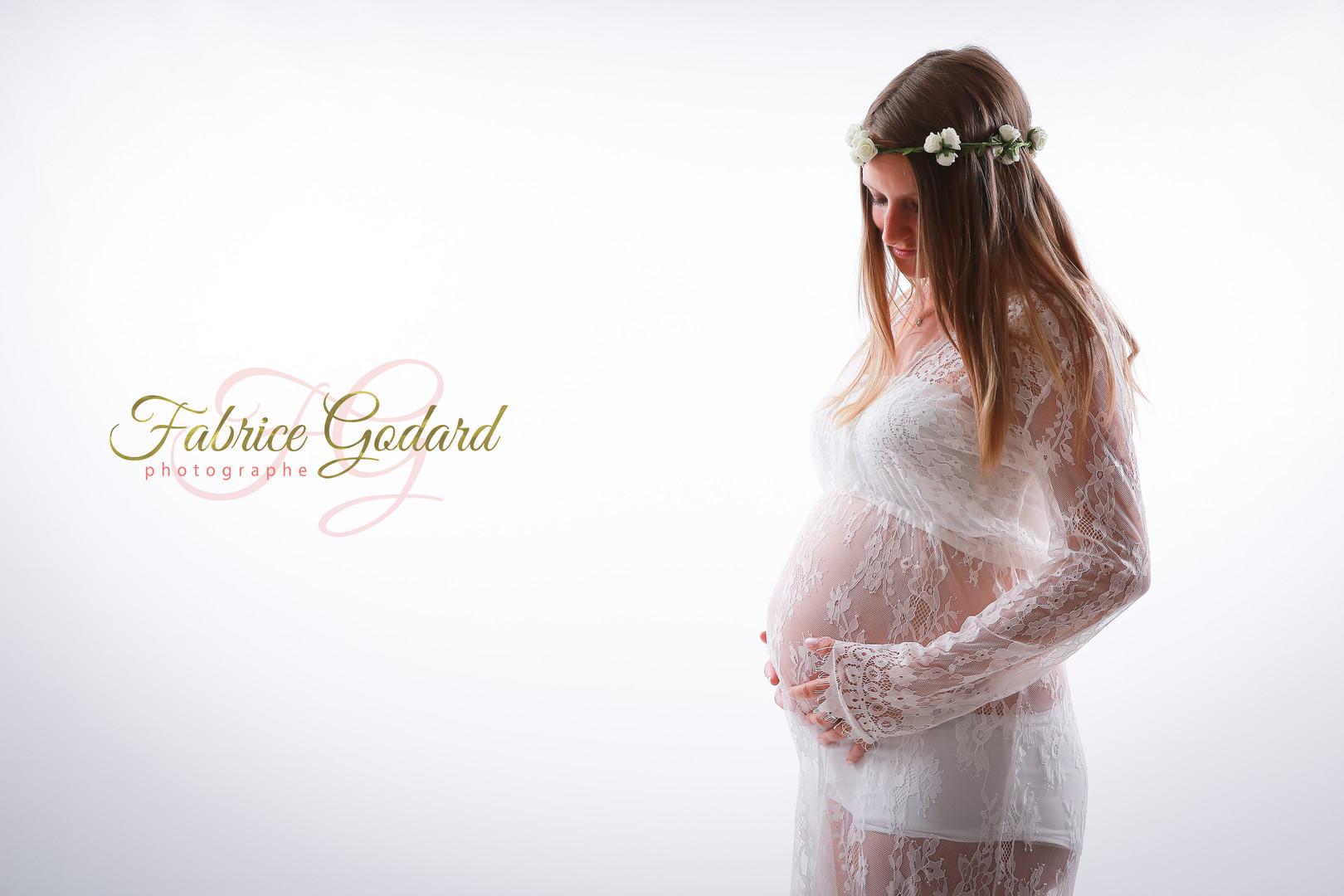 © Fabrice GODARD- Photographe © Fabrice GODARD- Photographe - Maternité