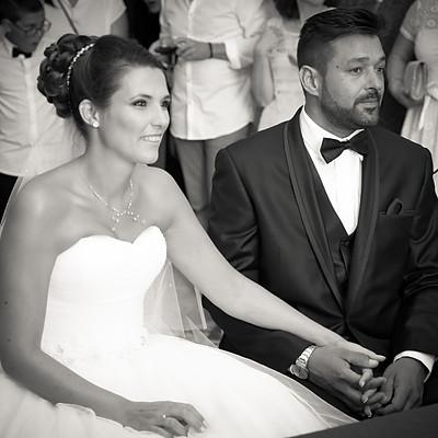 Mariage Audrey et Marc - 2016