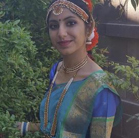 """Amruthavarshini """"Asha"""" Hanumanthu"""