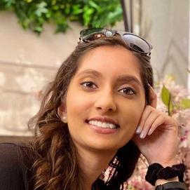 Divya Singh CMO