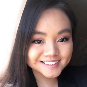 Sarina Zhou