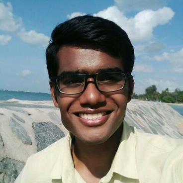 Pankaj Kanna Panneer Selvam