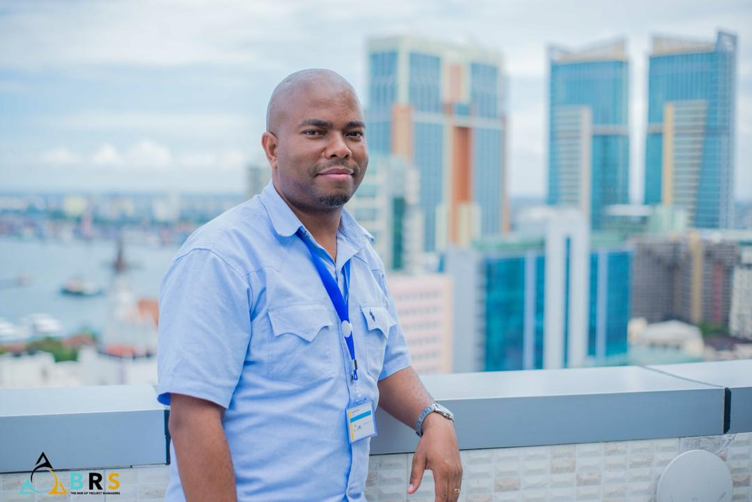 PMP (James Kiduma)