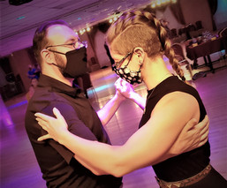 Ballroom and Latin Dance Parties at Bravo Dance Studio