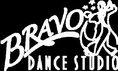 bravo logo dance instruction