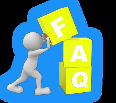 FAQ for Bravo Dance Studio.
