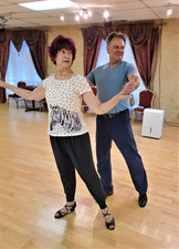Turn your dance lessons into date nights when you dance at Bravo!