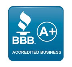 bravo dance studio on BBB A+ rating