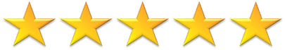 5 star review for bravo dance studio
