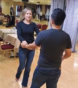 Date Nights are better at Bravo Dance Studio