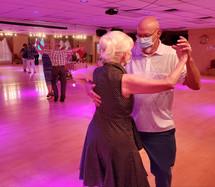 Ballroom and Latin Dance Parties