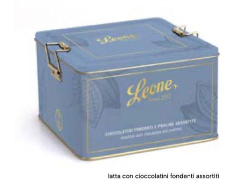 Latta Cioccolatini - Leone