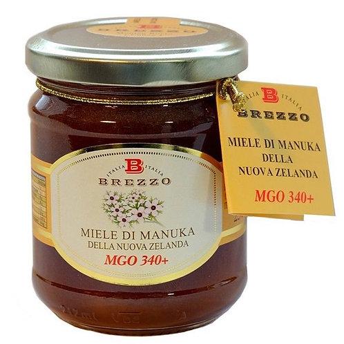 Miele Manuka MGO 340+