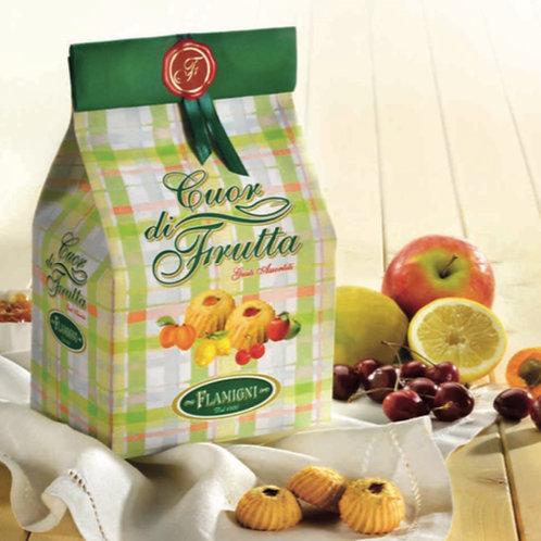 Sacchetto Cuor di Frutta - Flamigni