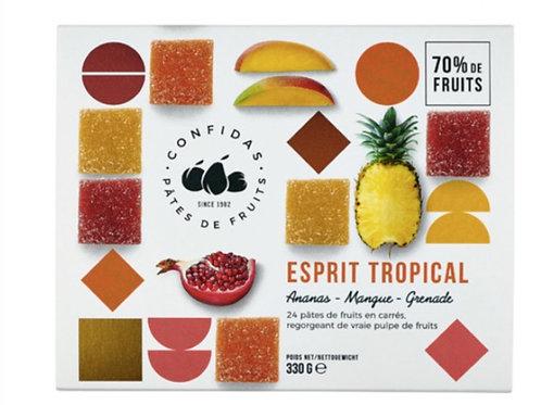Paste di Frutta - Gelèe 330g