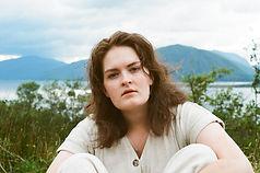 Iona Lane Portrait
