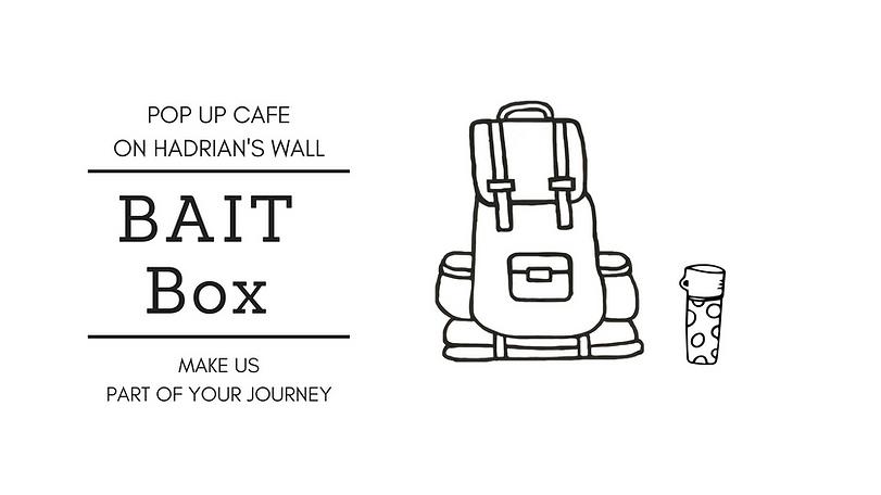 Bait Box cafe
