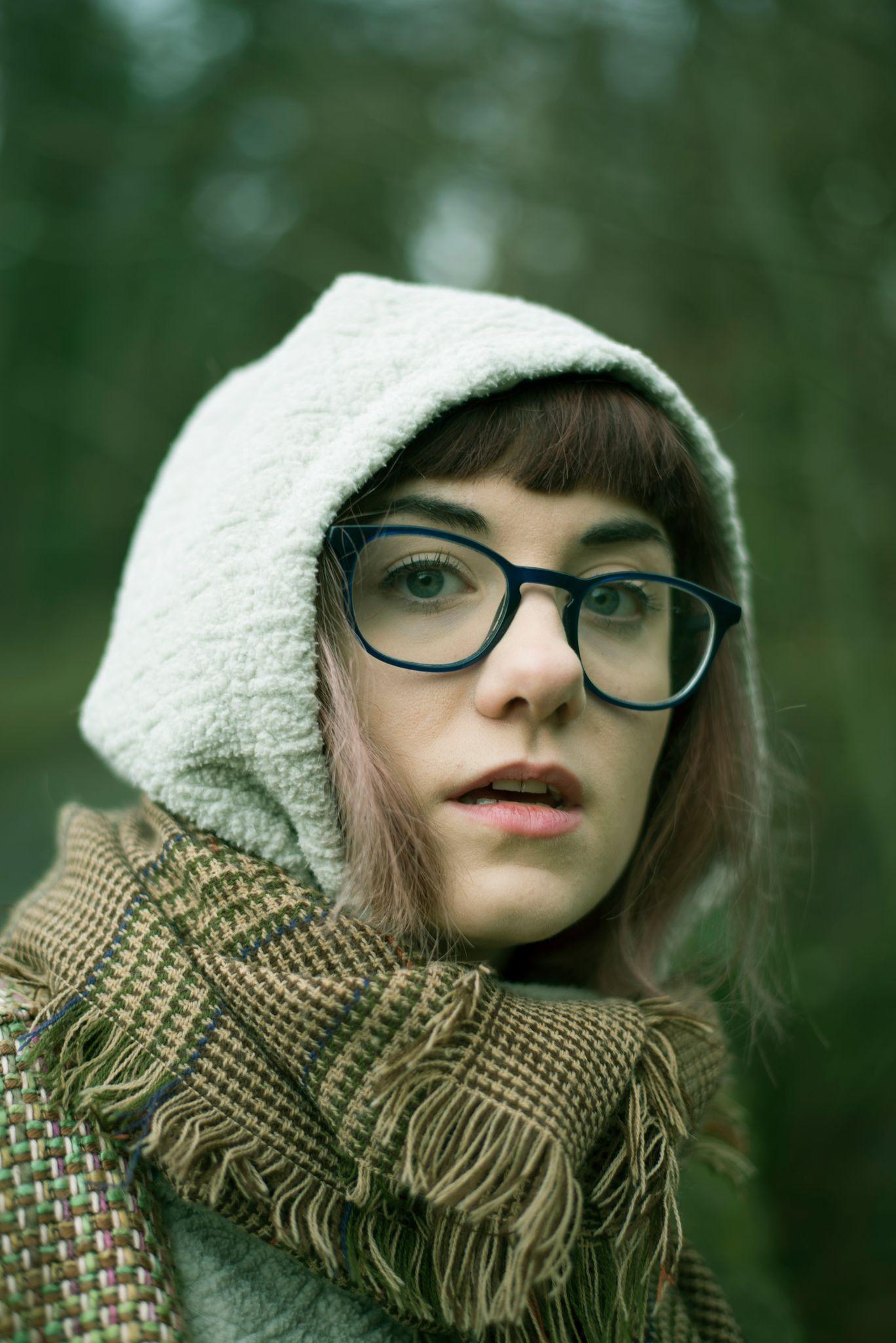 Ellen Moran Portrait