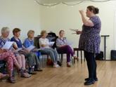 Kathryn Davidson Singing Workshop