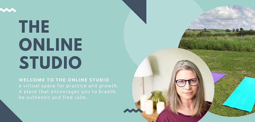The Online Studio