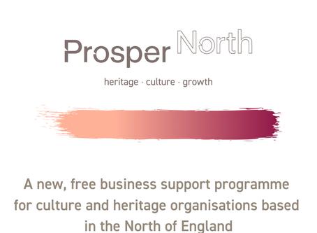 Prosper North