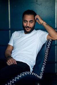 Ramzi Maqdisi - Photographer Pedro Balle