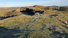 Walltown Crags
