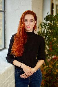 Olivia Furber Protrait