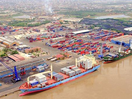 Canal de acceso del puerto de Barranquilla presenta mejoras