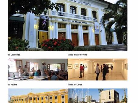 A partir de este viernes, 24 horas de arte seguidas para caminar por Barranquilla