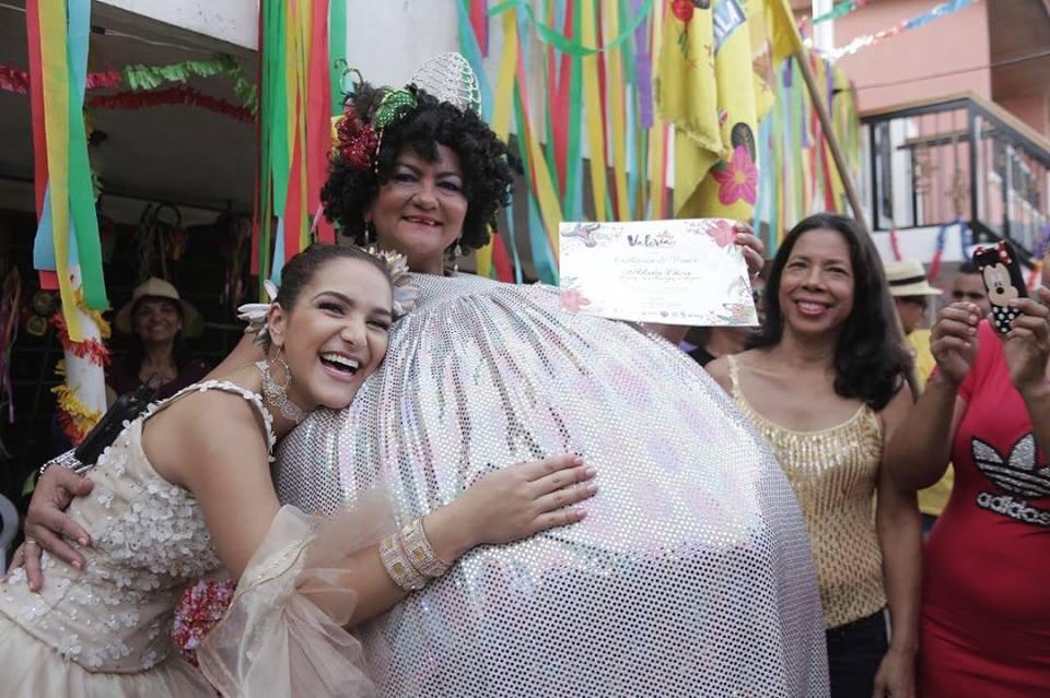 Fotografía de Carnaval S.A.