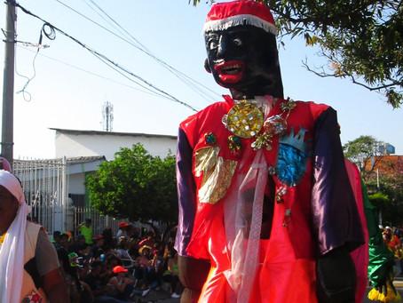 Abierta convocatoria para estímulos de hacedores del carnaval