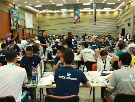 406 jóvenes se congregan en el encuentro de tecnología más grande: SENASOFT