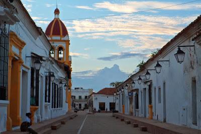 Mompox, un pueblo contado desde un apasionado por sus raíces.