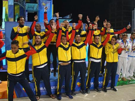Colombia cumplió su objetivo en los Juegos Centroamericanos y del Caribe