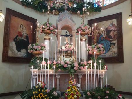 Barranquilla vive su fervor por la Virgen del Carmen