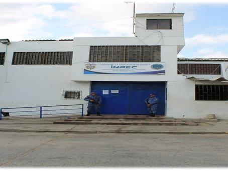 Se firma hoy acta de inicio de nuevo centro penitenciario en Riohacha