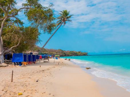 MinAmbiente anuncia que mantiene su posición de cerrar Playa Blanca