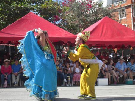 Estos son los 200 eventos de Carnaval que van hasta junio.