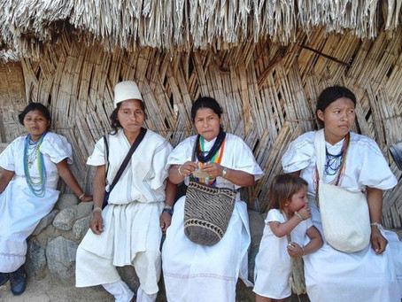 Sabor Barranquilla recibirá productos de 30 comunidades indígenas