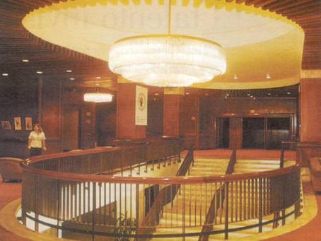 Teatro Amira de la Rosa será propiedad del Banco de la República