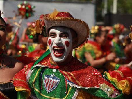 Fotos: La Gran Parada de Tradición recuerda la acenstralidad.