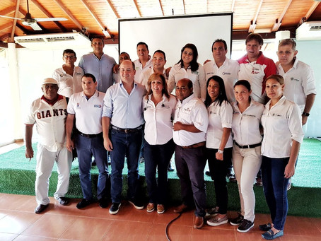 Montería será sede de los II Juegos del Caribe