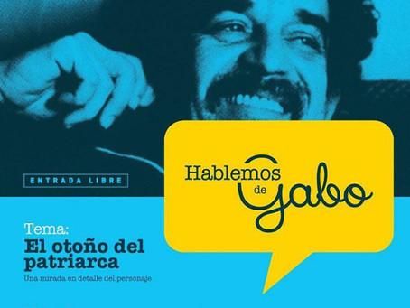 Hablemos de Gabo y su obra El Otoño del Patriarca