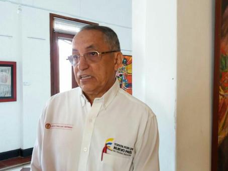 """""""Candidatos presidenciales no han tenido en cuenta a las víctimas"""": Unidad de Víctimas del"""