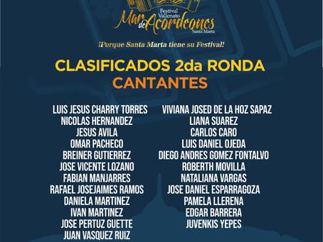 Festival Vallenato Mar de Acordeones dio inicios a sus concursos