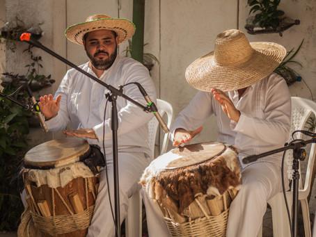Folklor group Tonada releases its first Bullerengue Album