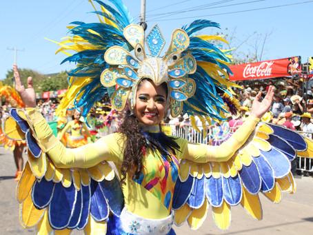 Las aves del gran Caribe brillarán en la Gran Parada de Comparsas